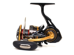 Daiwa - 2018 Ballistic LT 4000D-CXH JAPAN - Spinning Reel | Eastackle
