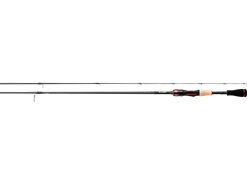 Daiwa - 2018 Blazon - 641ULS-ST - Solid Tip Spinning Rod | Eastackle