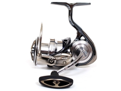 Daiwa - 2018 Exist (G) LT 2500D - Spinning Reel | Eastackle