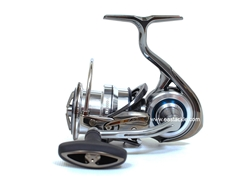 Daiwa - 2018 Exist LT3000-XH - Spinning Reel | Eastackle