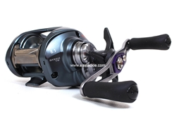 Daiwa - 2018 Steez A TW 1016XH - Bait Casting Reel | Eastackle