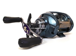Daiwa - 2018 Steez A TW 1016XHL - Bait Casting Reel | Eastackle