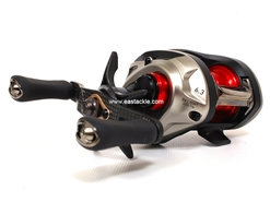 Daiwa - 2018 SV Light Ltd 6.3L-TN - Bait Casting Reel | Eastackle
