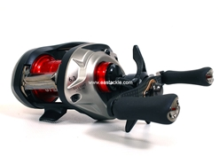 Daiwa - 2018 SV Light Ltd 6.3R-TN - Bait Casting Reel | Eastackle