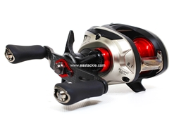 Daiwa - 2018 SV Light Ltd 8.1L-TN - Bait Casting Reel | Eastackle