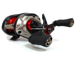 Daiwa - 2018 SV Light Ltd 8.1R-TN - Bait Casting Reel | Eastackle