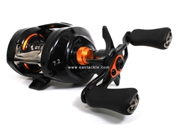 Daiwa - 2019 Alphas CT SV 70SH - Bait Casting Reel | Eastackle