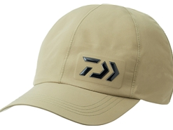 Daiwa - 2019 Ball Cap - DC-16009 - ASH BROWN - Free Size | Eastackle