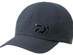 Daiwa - 2019 Ball Cap - DC-16009 - BLACK - Free Size | Eastackle