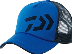Daiwa - 2019 Ball Cap - DC-62009 - BLUE - Free Size | Eastackle