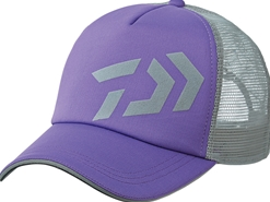 Daiwa - 2019 Ball Cap - DC-62009 - PURPLE - S Size | Eastackle
