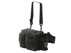 Daiwa - 2019 HG Hip Bag LT (B) - BLACK | Eastackle