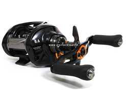 Daiwa - 2019 Morethan PE1000XH-TW - Bait Casting Reel | Eastackle