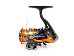 Daiwa - 2019 Revros LT 2000-XH - Spinning Reel | Eastackle