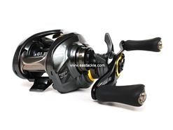Daiwa - 2019 Steez CT SV TW 700H - Bait Casting Reel | Eastackle