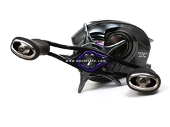Daiwa - 2019 Steez CT SV TW 700XHL - Bait Casting Reel | Eastackle