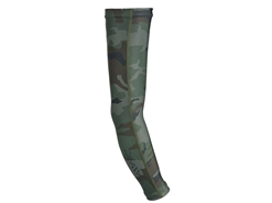 Daiwa - Arm Cover - DU-8106 - GREEN CAMO - M Size | Eastackle