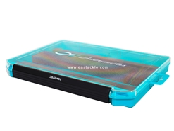 Daiwa - Emeraldas Egi Case 255NS - TURQUOISE - Tackle Box | Eastackle
