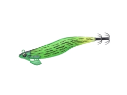 Daiwa - Emeraldas Stream Rattle 3.0 - KM KEIKOU CUCUMBER - Squid Jig | Eastackle