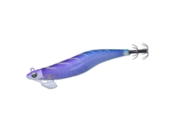 Daiwa - Emeraldas Stream Rattle 3.0 - PURPLE BLUE - Squid Jig | Eastackle