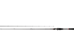 Daiwa - 月下美人 Gekkabijin Air AGS - B73LML - Bait Casting Rod | Eastackle