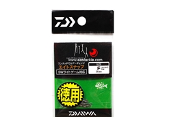 Daiwa - 月下美人 Gekkabijin Eight Snap - Finesse Type - Bulk Pack | Eastackle