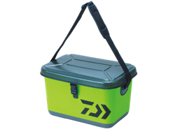 Daiwa - HD Tackle Bag S40CMA - GREEN | Eastackle