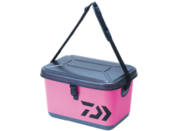 Daiwa - HD Tackle Bag S40CMA - PINK | Eastackle