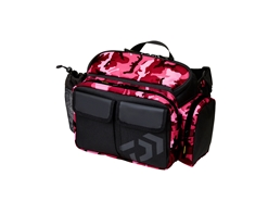 Daiwa - Hip Bag (C) - PINK CAMOUFLAGE | Eastackle