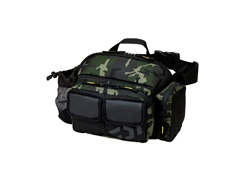 Daiwa - Hip Bag LT(C) - OLIVE CAMOUFLAGE | Eastackle