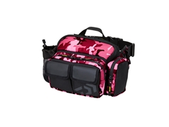 Daiwa - Hip Bag LT(C) - PINK CAMOUFLAGE | Eastackle