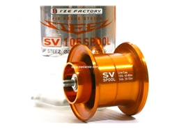 Daiwa - I'ZE Factory - SV105 - Spare Spool | Eastackle