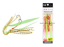 Daiwa - Kohga Rattle Magic Unit Alpha SS - ISOME PATTERN R - Tai-Rubber Skirt Rig