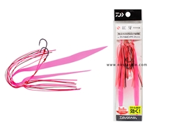 Daiwa - Kohga Rattle Magic Unit Alpha SS - MAGICAL PINK R - Tai-Rubber Skirt Rig