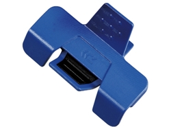 Daiwa - Lure Clip Holder - BLUE | Eastackle