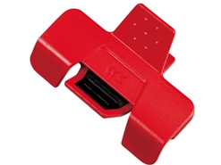 Daiwa - Lure Clip Holder - RED | Eastackle