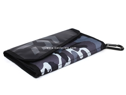Daiwa - Lure Wallet - GREY CAMO | Eastackle