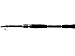 Daiwa - Mobile Pack - 866TMLS - Telescopic Spinning Rod | Eastackle