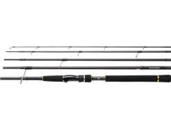 Daiwa - Morethan Mobile - MB 100ML/MS-5 - Spinning Rod | Eastackle