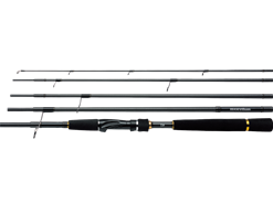 Daiwa - Morethan Mobile - MB 87MLS-5 - Spinning Rod | Eastackle