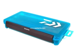 Daiwa - Multi Case 232M - TURQUOISE - Tackle Box | Eastackle