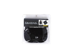 Daiwa - Neo Reel Cover (A) SP-MH (With Side Pocket) | Eastackle