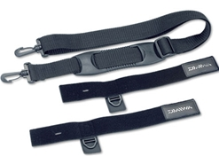 Daiwa - Neo Shoulder Belt (A) - Tackle Organiser | Eastackle