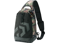 Daiwa - One Shoulder Bag - CAMOUFLAGE | Eastackle