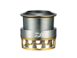 Daiwa - RCS Air Spool II 2004 - GOLD | Eastackle