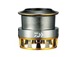 Daiwa - RCS Air Spool II 2510 PE - GOLD | Eastackle