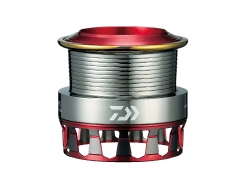 Daiwa - RCS Air Spool II 2510 PE - RED | Eastackle