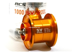 Daiwa - RCSB - SV1000 - Spare Spool | Eastackle