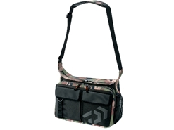 Daiwa - Shoulder Bag - CAMOUFLAGE | Eastackle