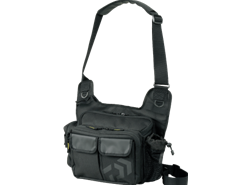 Daiwa - Side Fit Bag (C) - BLACK | Eastackle